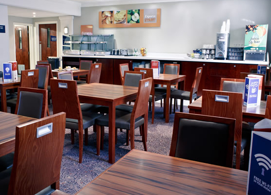 All Day Dining at our Fife Hotel