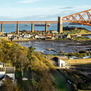 Top Things To Do On a Rainy Day in Fife