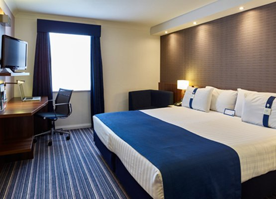 Glenrothes Hotel Bedrooms