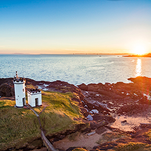 Our Favourite Gems To Discover On The Fife Coastal Path